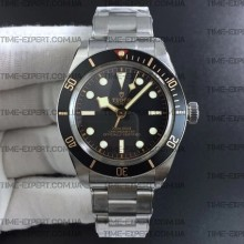 Tudor 39mm Black Bay Shield