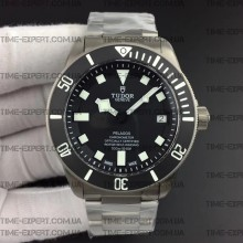Tudor 42mm Pelagos Black on Titanium