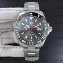 Tag Heuer 43mm Aquaracer Timekeeper English Premier League Limited