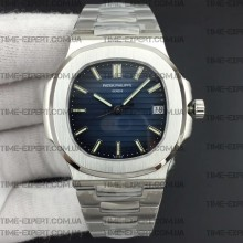 Patek Philippe Nautilus 5711/1A-010 Blue Dial Stainless Steel