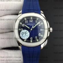 Patek Philippe 40mm Aquanaut 5167