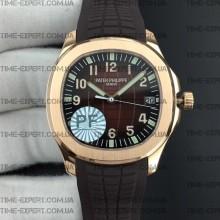 Patek Philippe 40mm Aquanaut 5167R-001