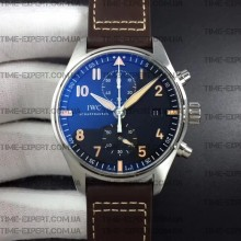 "Iwc 43mm Pilot`s ""Collector's Forum"" Ref.IW387808"