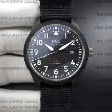 Iwc 40mm Pilot`s Top Gun Ceramic Ref.IW326901