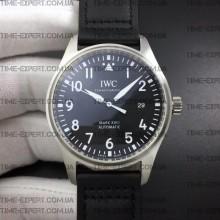 Iwc 40mm Pilot`s Mark XVIII Stell Ref.IW327001