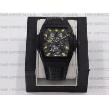Hublot Masterpiece MP-06 Senna 906.NX.0129.VR.AES12 Black