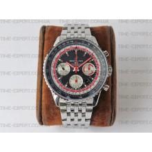 Breitling Navitimer B01 Chronograph Black