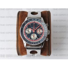 Breitling Navitimer B01 Chronograph Blue Dial