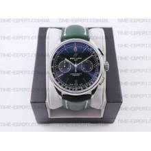 Breitling Premier B01 Chronograph 42 Green