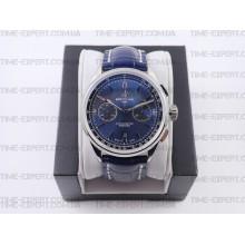 Breitling Premier B01 Chronograph 42 Blue